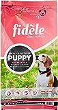 Fidele Fidele Small and Medium Puppy Food, 1 kg