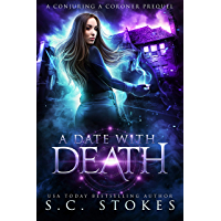 A Date With Death (Conjuring A Coroner Book 0)