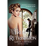 French Retribution: A second chance romantic suspense (Rendezvous with Danger Book 3)
