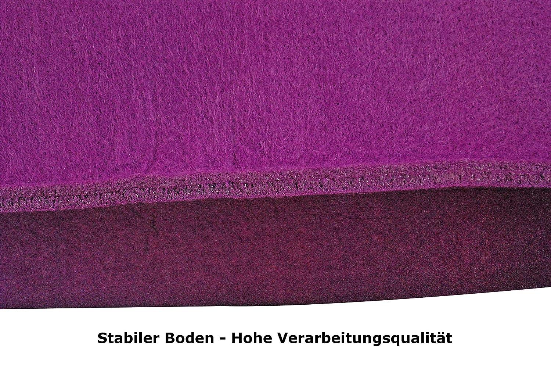 Grinsefisch Der Hingucker in Kinderzimmer aus Filz /š adecuado para juguetes ropa Kuscheltiere Colores schiendene rosa