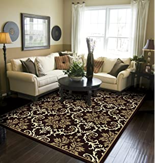 Amazon.com: Large 8x11 Contemporary Rugs For Living Room Dining ...