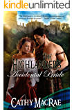 The Highlander's Accidental Bride: Book 1 in The Highlander's Bride series