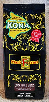 Mark Ferrari Specialty Coffees