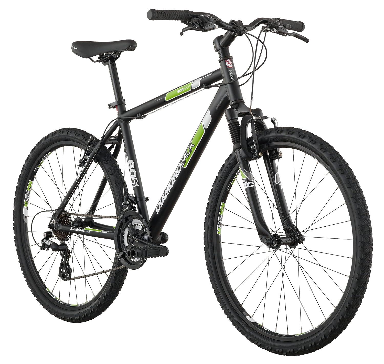 Diamondback 2013 Sorrento Mountain Bike with 26-inch Wheels