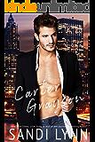 Carter Grayson (Redemption Series Book 1)