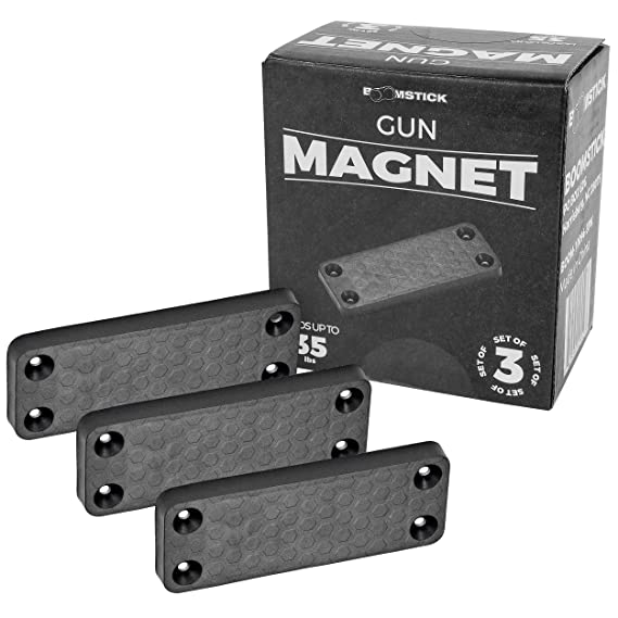 Boomstick BOOM-10094-3PK - Soporte para Pistola de Pistola Oculta ...