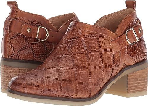 PIKOLINOS Womens Porto W6J-5804 Bootie Shoes