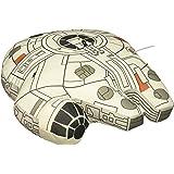 Star Wars Millennium Falcon Jumbo Vehicle Plush