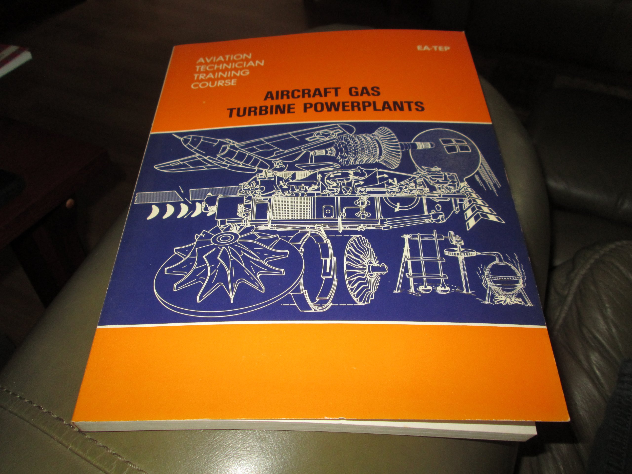 Buy Aircraft Powerplants Book line at Low Prices in India