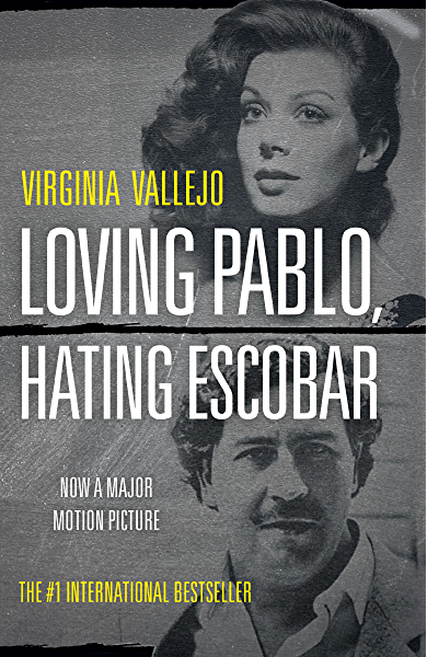 Amazon.com: Loving Pablo, Hating Escobar eBook: Vallejo, Virginia: Kindle  Store
