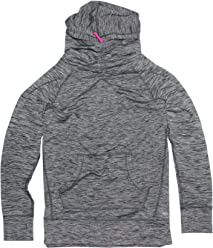 Marc New York by Andrew Marc Ladies Hooded Performance Pullover