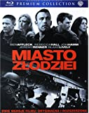 MOVIE/FILM-MIASTO ZLODZIEI