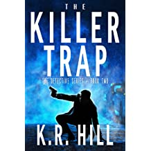 The Killer Trap (The Detective Book 2) Nov 24, 2018
