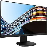 243S7EJMB 23.8IN FHD (1920X1080) IPS LCD VGA/HDMI/DP 4XUSB2.0 SMARTERGOBASE VESA Speakers