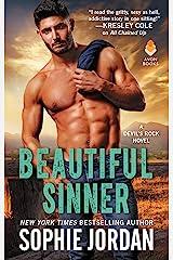 Beautiful Sinner: A Devil's Rock Novel Kindle Edition