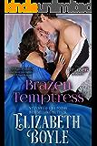 Brazen Temptress (Brazen Series Book 3)