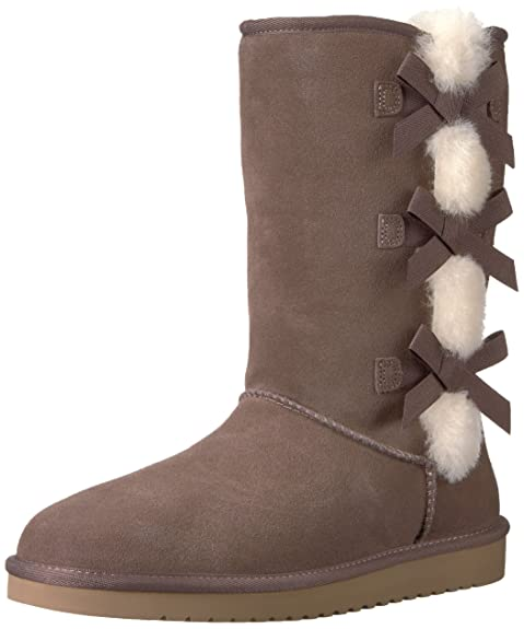 425379822 Koolaburra by UGG Womens Victoria Tall Fashion Boot: Amazon.ca ...