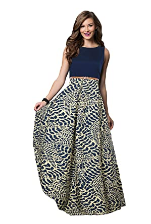 Ethnicmode Designer Western Gowns For Women, Maxi Gown, One Piece ...
