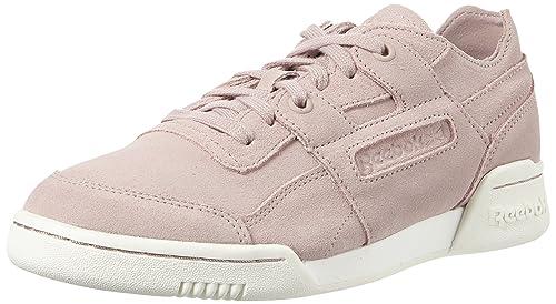 Reebok Damen Workout Lo Plus Fbt Sneaker: : Schuhe
