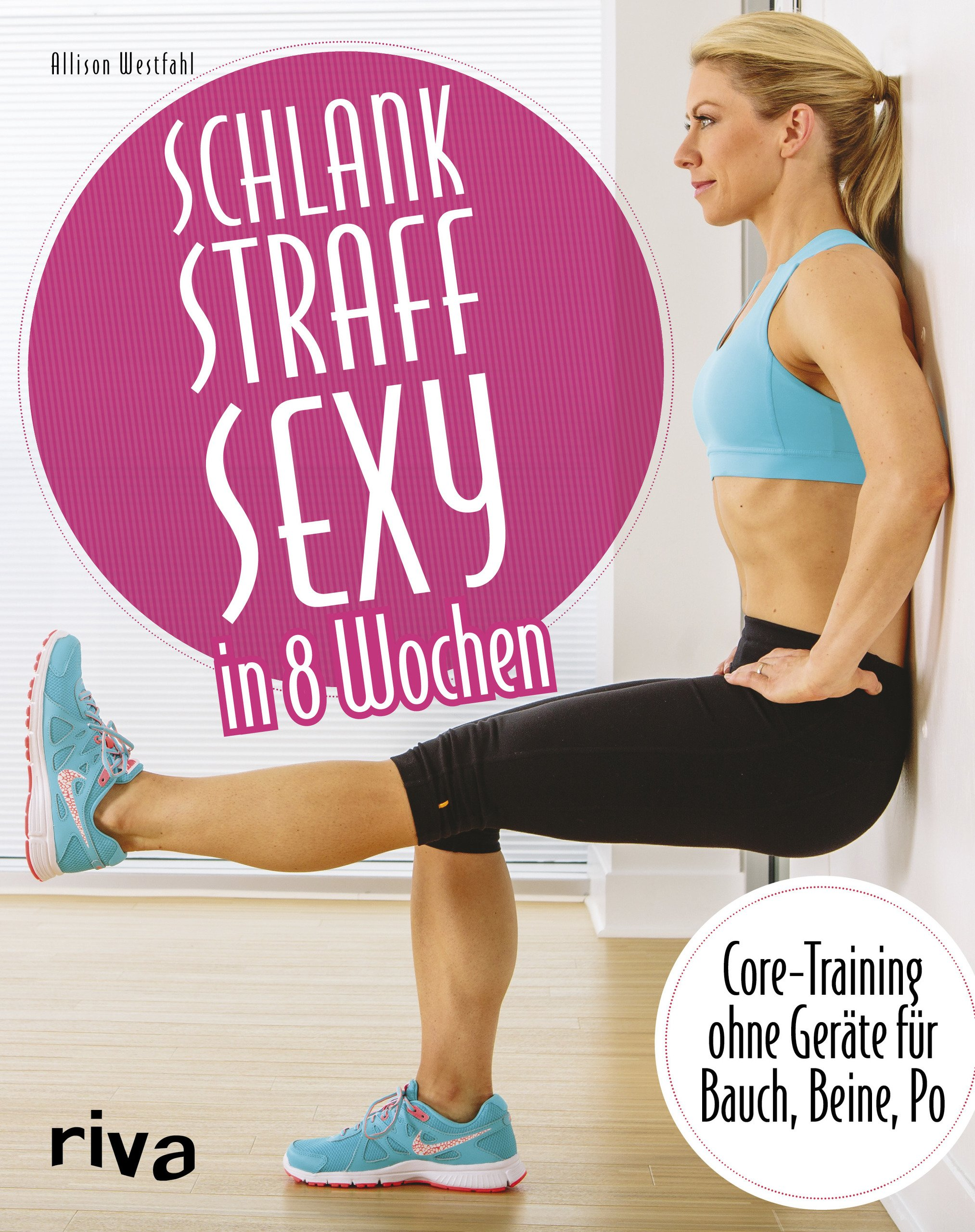 Woche 3 Übungen, um Gewicht zu verlieren und den Bauch zu straffen