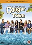 Cougar Town - Season 2 [DVD]