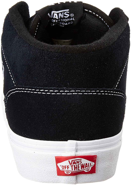Vans Unisex Sk8-Hi Reissue Skate Shoes B000QHFNAE 9.5 M US Women / 8 M US Men|Navy