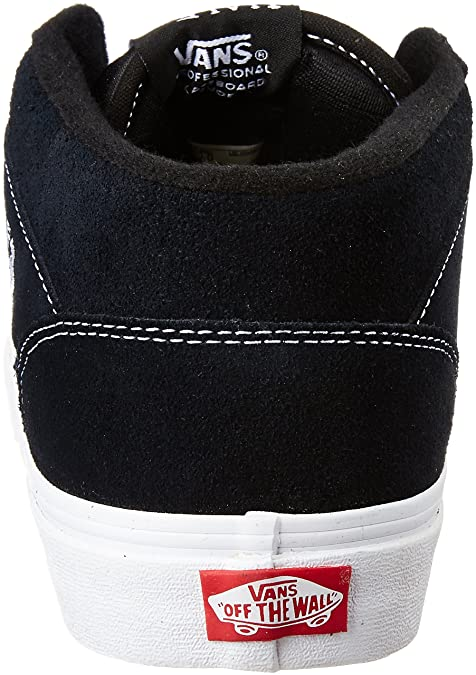 4f55162301 Amazon.com  VANS Unisex Sk8-Hi Reissue Skate Shoes  Vans  Shoes
