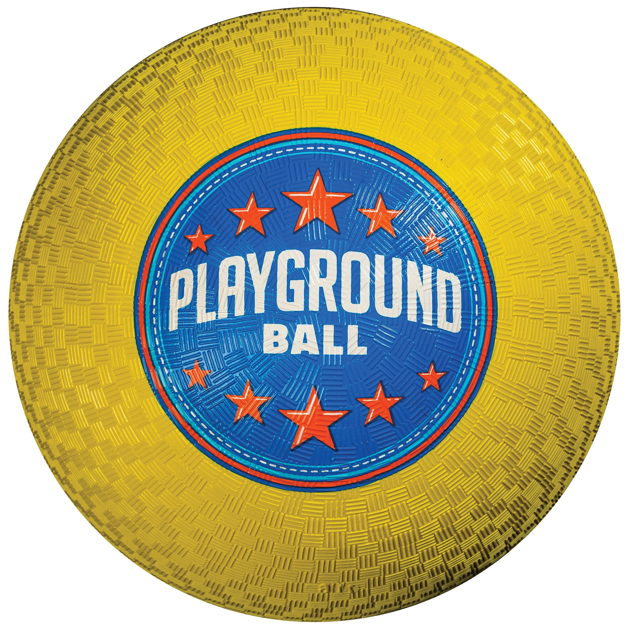 Franklin Sports Six Pack Playground Balls with Mesh Carry Bag and Pump - 8.5 inch Diameter by Franklin Sports (Image #6)