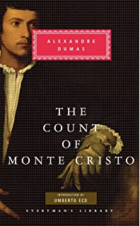 how many pages is count of monte cristo