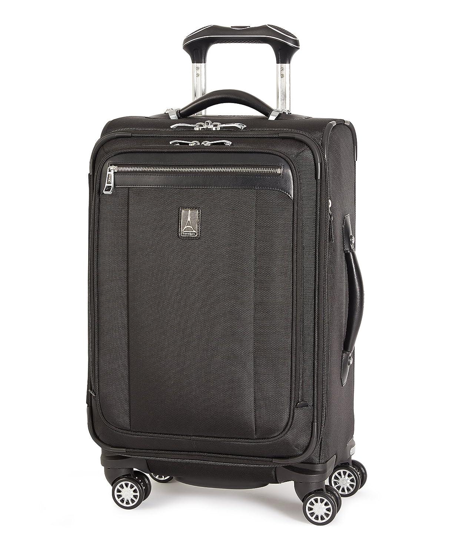 Travelpro Magna 2 Koffer, 53-Zoll, 40 Liter, Schwarz 409156101L