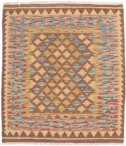 Amazon.com: Kilim Afghan Old style rug 2'10