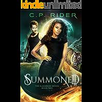 Summoned (The Sundance Series Book 2)
