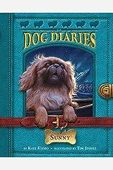 Dog Diaries #14: Sunny Kindle Edition