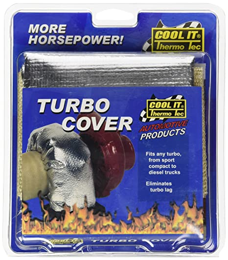 Thermo-Tec 15003 Turbo Insulator