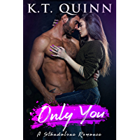 Only You: A Standalone Contemporary Romance