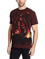 The Mountain Fireball T-Shirt