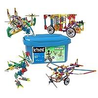 K'Nex Creation Zone 50 Model Building Set