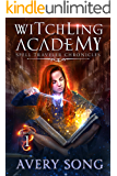 Witchling Academy: Semester One (Spell Traveler Chronicles Book 1)