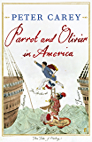 Parrot and Olivier in America (English Edition)
