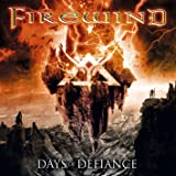 Days of Defiance [+2 Bonus] [Import anglais]