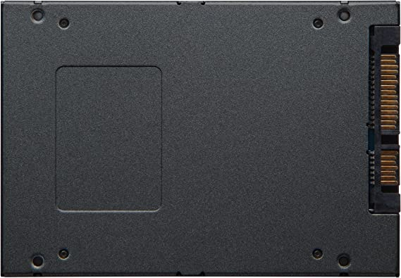 Kingston A400 SSD SA400S37/240G - Disco duro sólido interno 2.5 ...