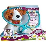 Amazimals Get Better Puppy Vet Set