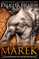 Marek (Guardians of Hades Romance Series Book 4) Kindle Edition