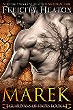Marek (Guardians of Hades Romance Series Book 4)