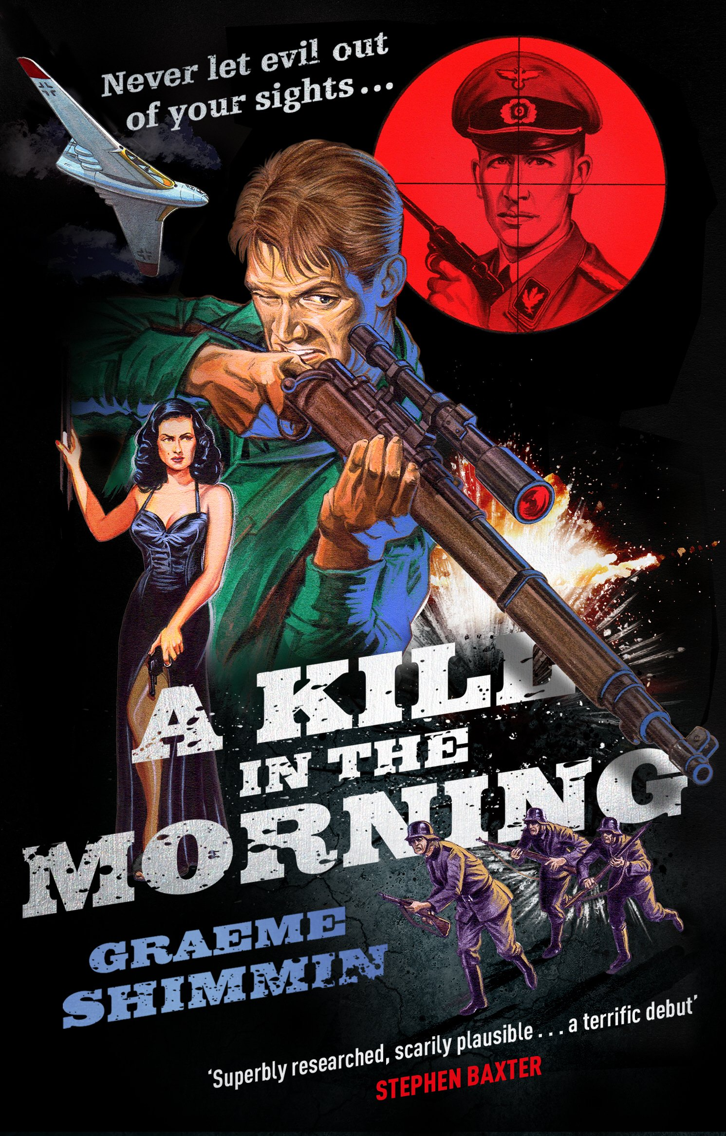 A Kill in the Morning PDF