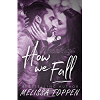 How We Fall (English Edition)