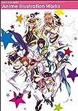 うたの☆プリンスさまっ♪ マジLOVE2000% Anime Illustration Works うたの☆プリンスさまっ♪ Anime Illustration Works