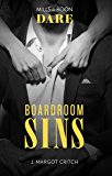 Boardroom Sins (Sin City Brotherhood Book 1)
