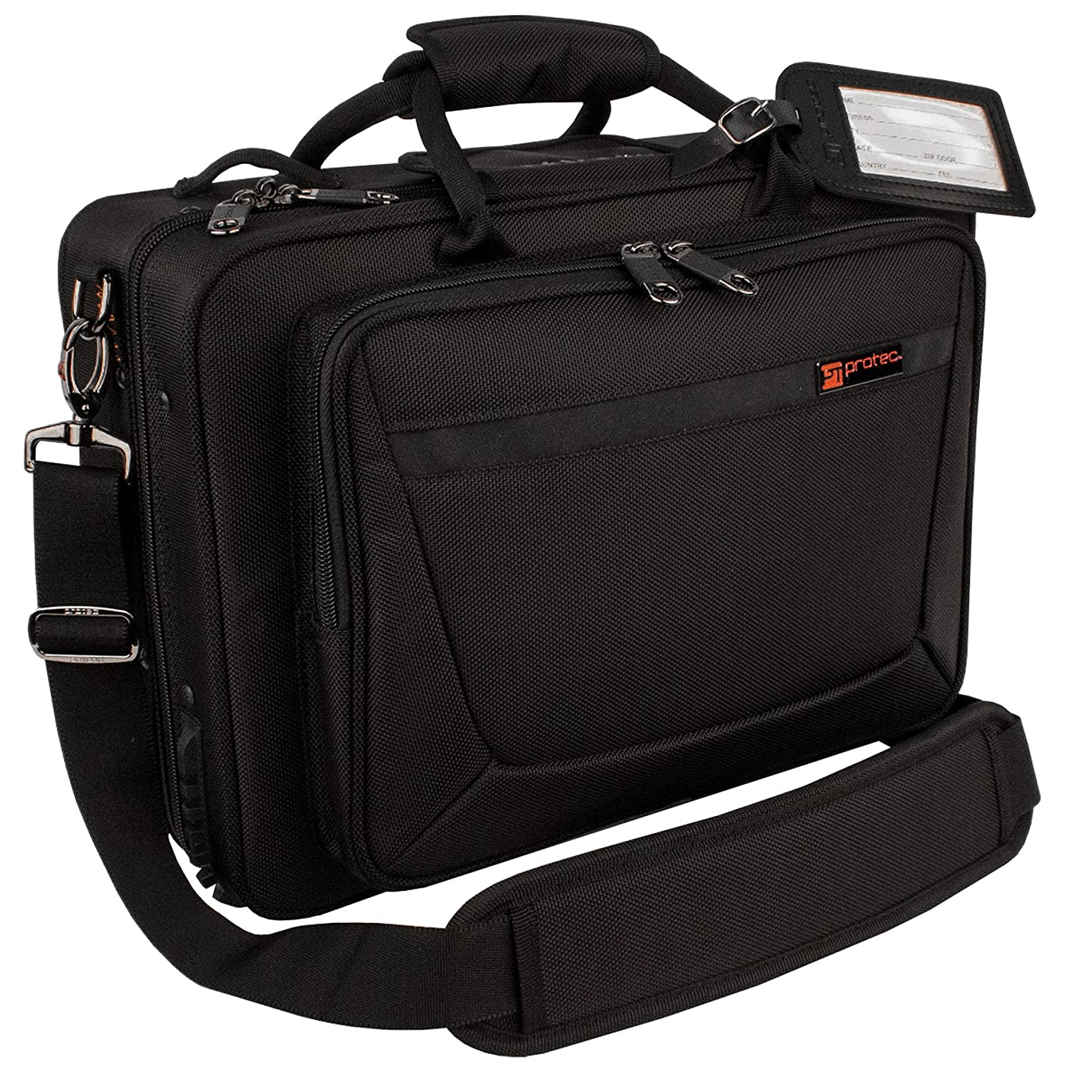 Protec Clarinet Carry-All Pro Pac PB307CA