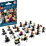 LEGO UK 71022 Harry Potter and Fantastic Beasts Minifigures Variety of Styles (Style Picked at Random) - 1 Unit